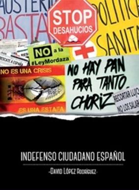 ciudadano indefenso español