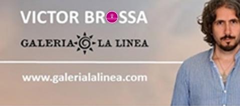 Entrevista íntima a Víctor Brossa