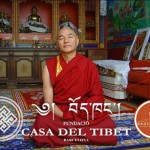espacio del tibet