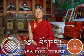 59 aniversario del levantamiento del pueblo tibetano contra la invasión de China