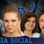 justicia sociala panel