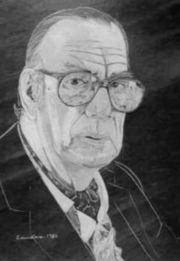 Camilo José Cela | Dr. Angel Escudero Juan