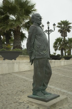 Monumento a Fernando Quiñones  | Luis Quintero