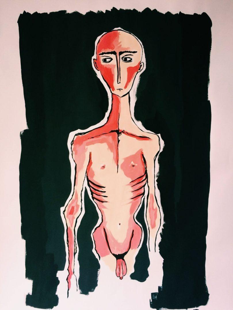 Mi cuerpo es moda | Fede Pouso