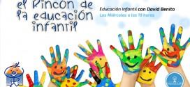 78. Magia y educación – Credibilidad de los niños – Rafael Sanz – Por qué los árboles…