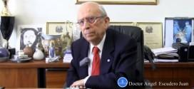 24. Dr.Escudero . En memoria de uno de mis mejores discípulos, Dr. Damico