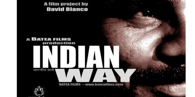 24. INDIAN WAY / Diario de Viaje / Travel Journal