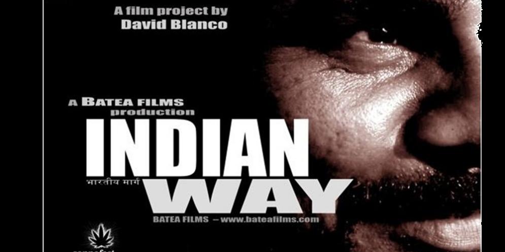 INDIAN WAY / Diario de Viaje / Travel Journal