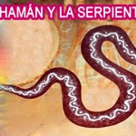 EL CHAMAN Y LA SERPIENTE