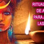 RITUAL CON VELA DE ARRAYAN PARA ALCANZAR LAS METAS