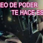 EL DESEO DE PODER TE HACE ESCLAVO