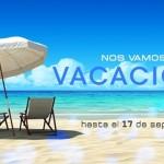 vacaciones