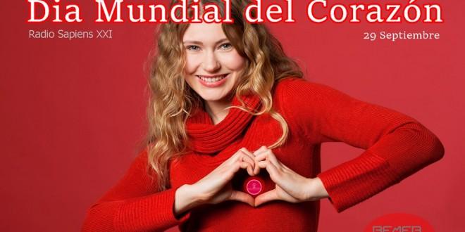 Día mundial del Corazón y BEMER