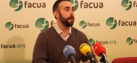"""""""Abrimos casi 15.000 casos en FACUA en 2017 por los fraudes en la banca"""""""