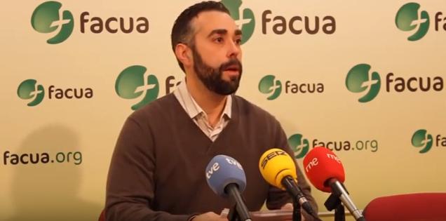 FACUA muestra su solidaridad  con los trabajadores de RTVE