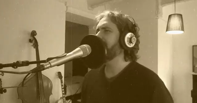 ME VOLVI LOCO / Victor Brossah (VIDEO OFICIAL)