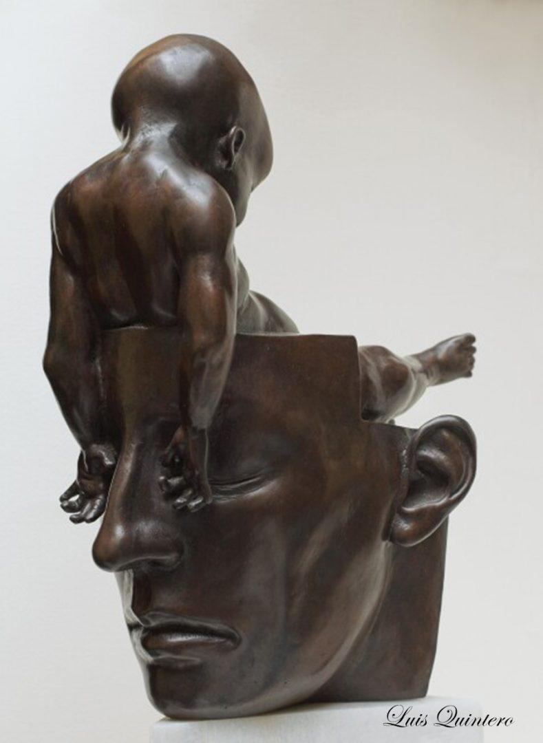 Maeternidad | Luis Quintero