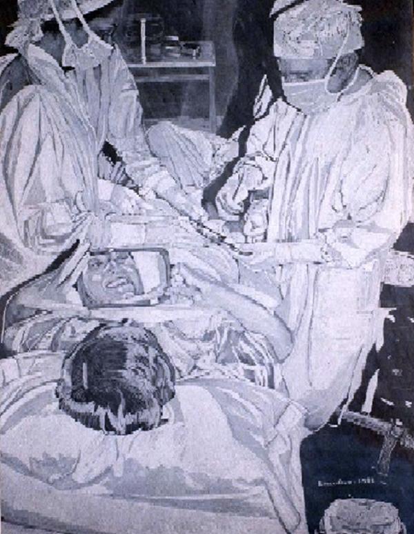 Mi quirófano  | Dr. Angel Escudero Juan
