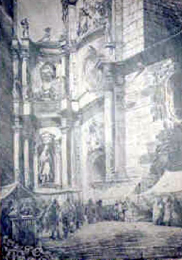 Escuraeta (Catedral de Valencia) | Dr. Angel Escudero Juan