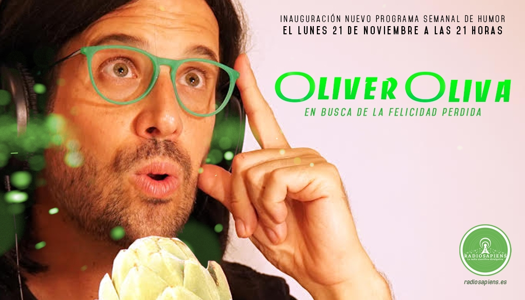 inauguración de oliveroliva