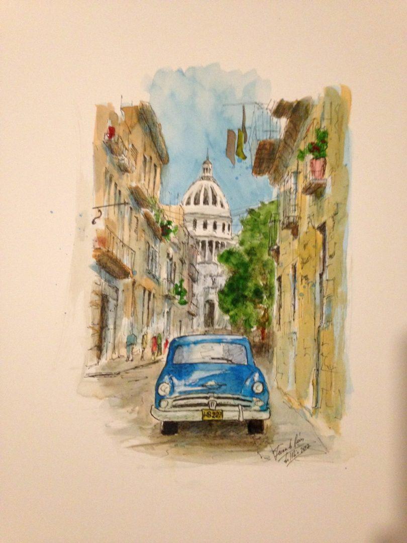 La Havana (Cuba)  | Fernando Pérez del Río