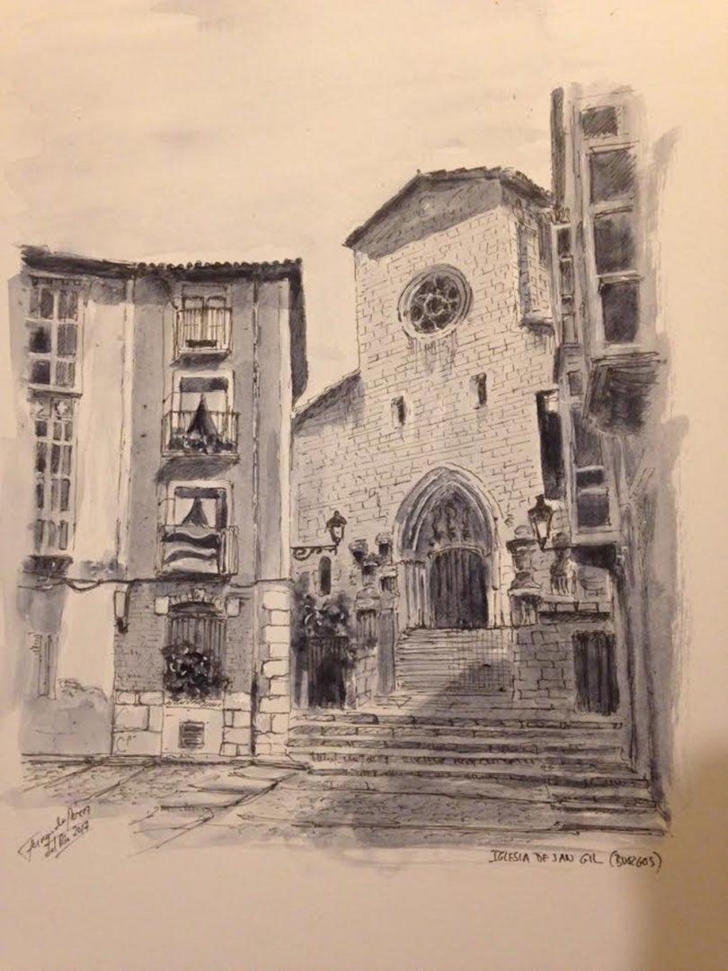 San Gil (Burgos) | Fernando Pérez del Río