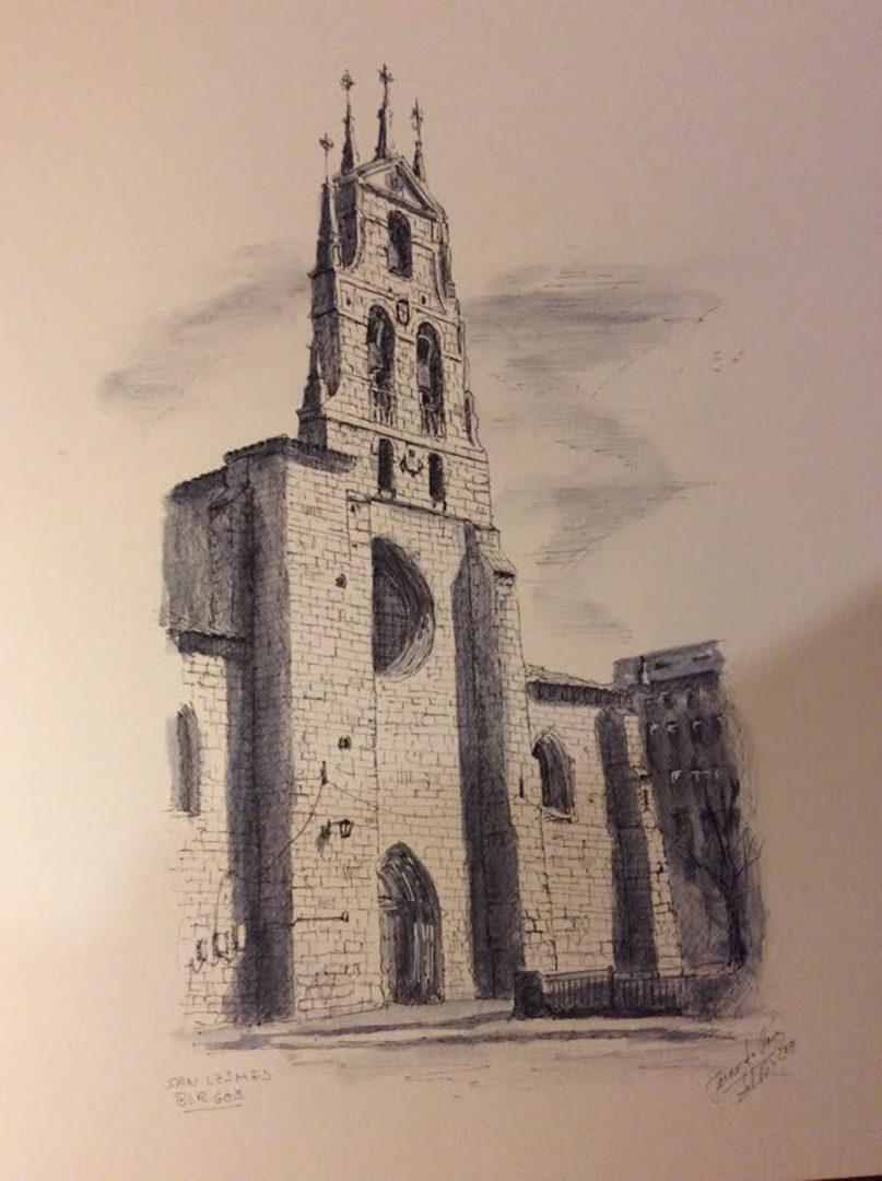 San Lesmes (Burgos)  | Fernando Pérez del Río