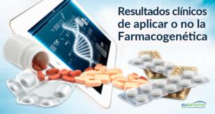 Farmacogenética y medicina personalizada
