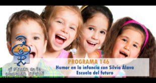 El humor en la infancia