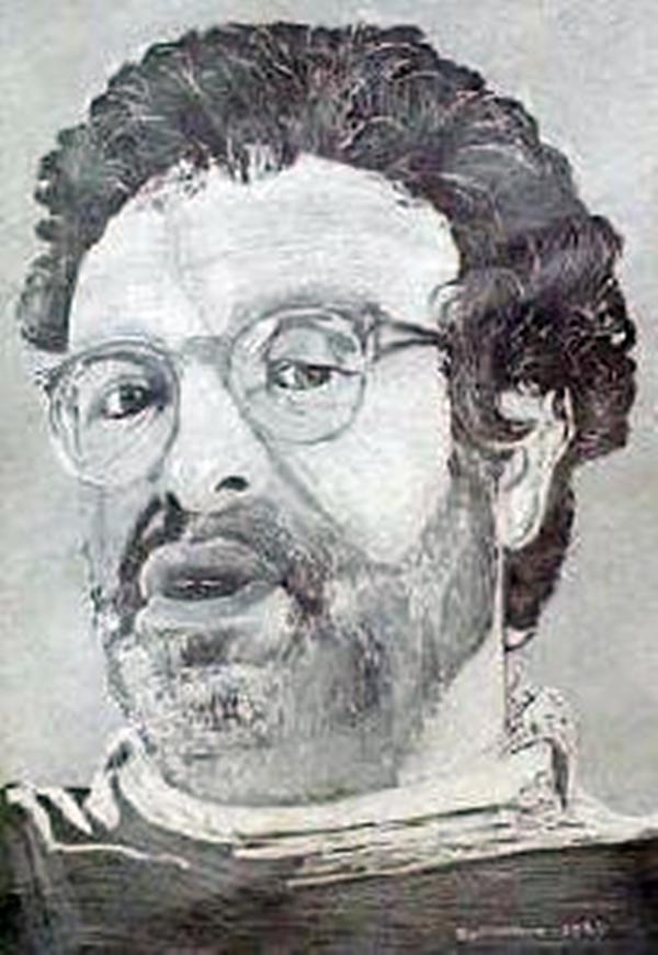Arrabal | Dr. Angel Escudero Juan