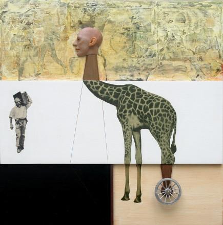 De tomo y lomo | Luis Quintero