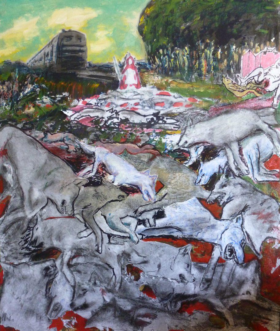 El trauma de Caperucita | Victor Brossah