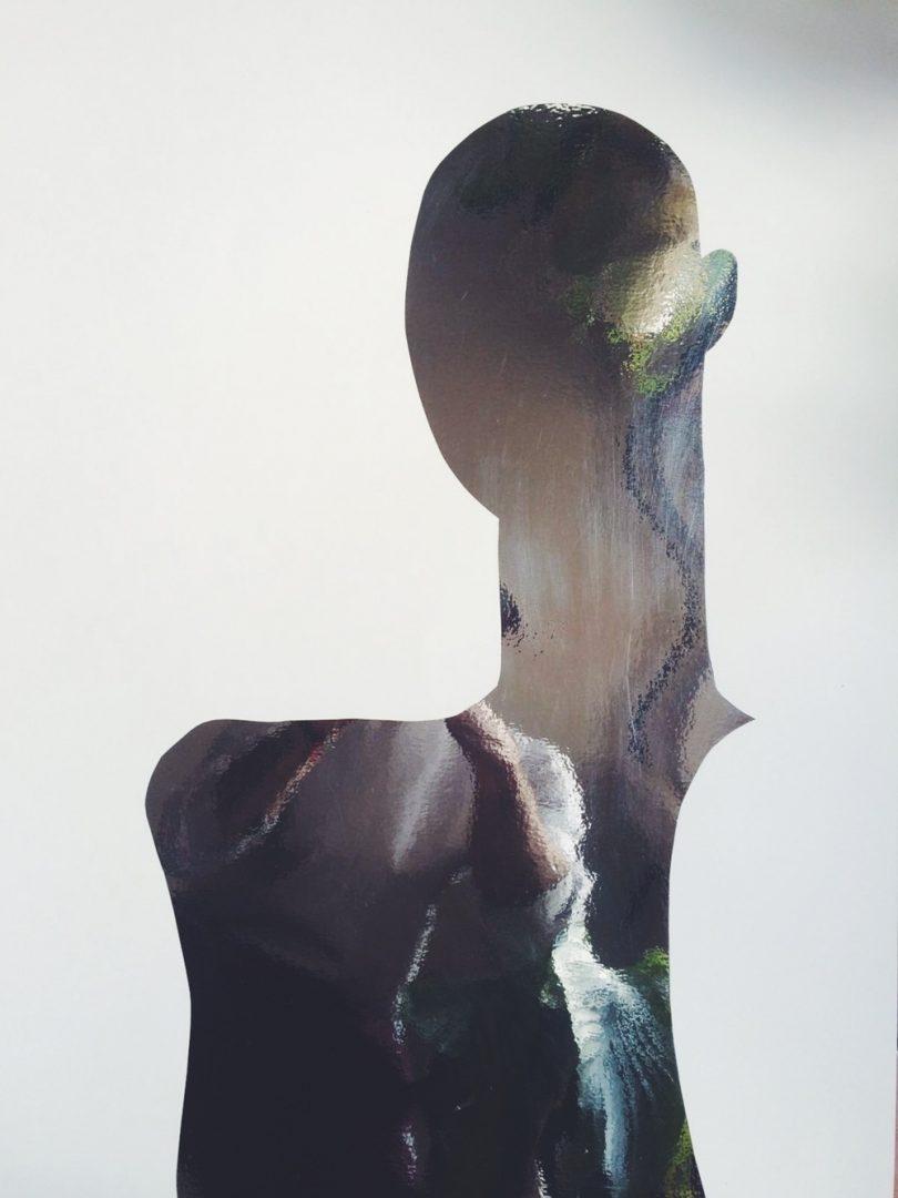 Futuro negro | Fede Pouso