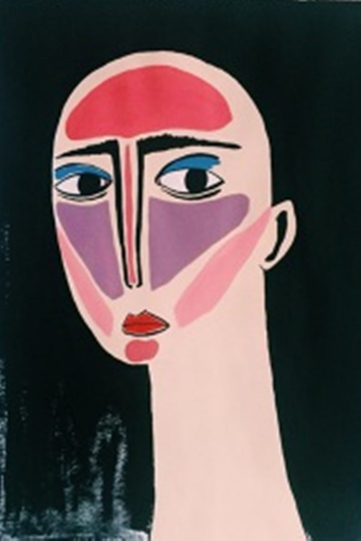 La victima de la belleza | Fede Pouso