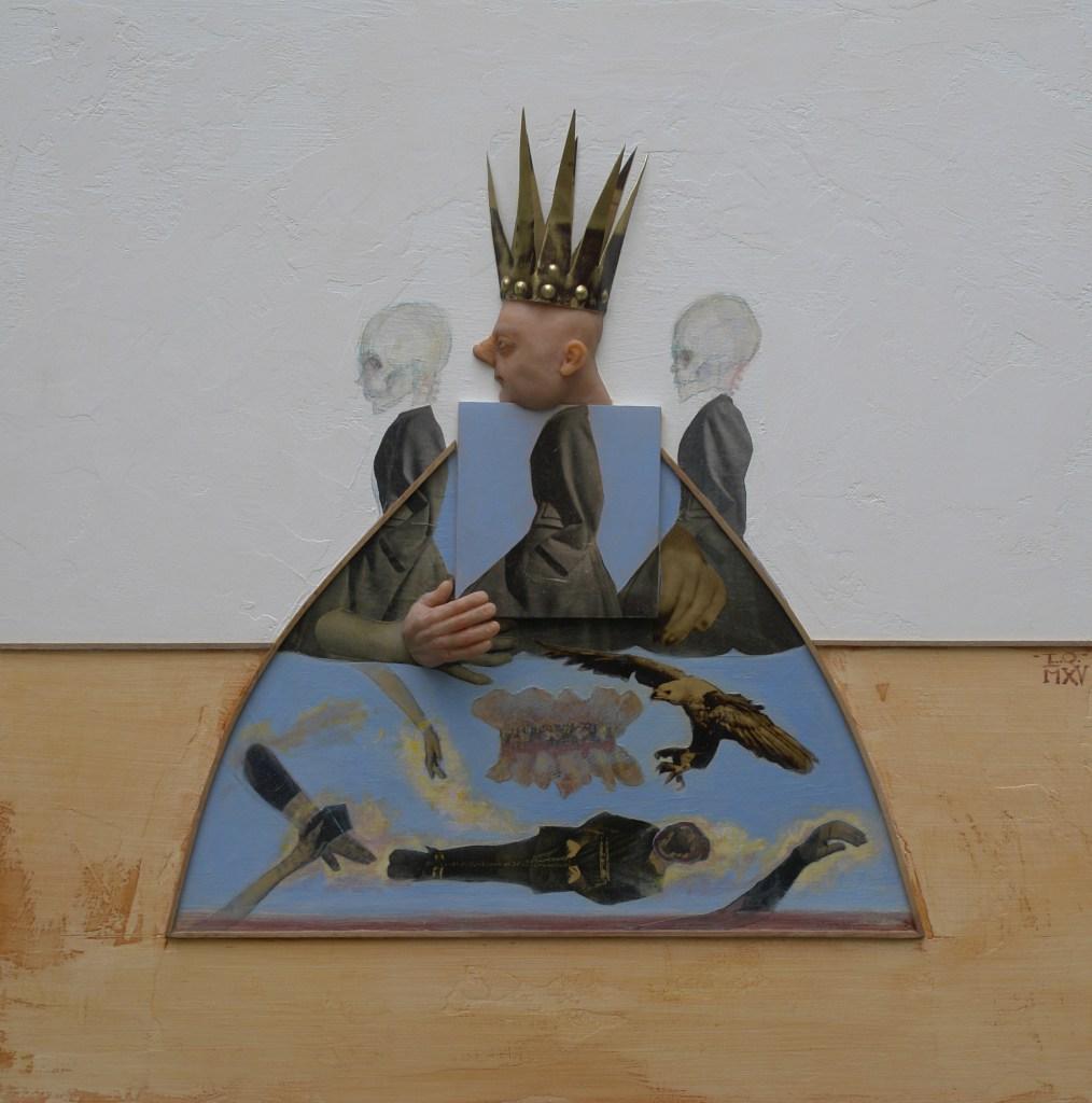 Mon-arc | Luis Quintero