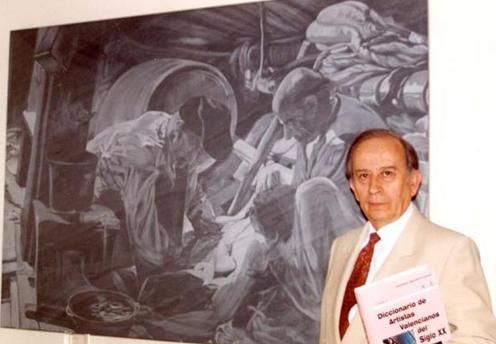 Dr.  Angel Escudero Juan